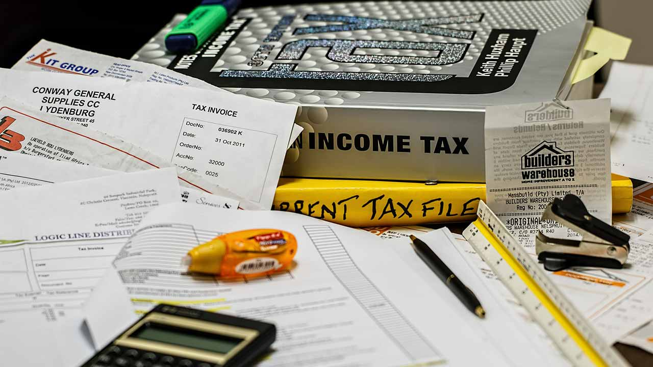How Does CRS Affect Your Taxes?